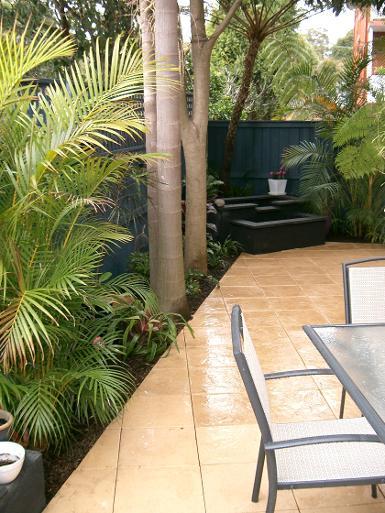 Foliage landscape pty ltd for Garden design qualifications